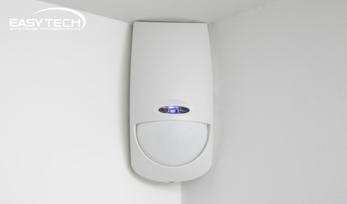 Antifurto wireless la soluzione sicura per la casa - Antifurto casa wireless ...