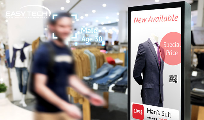 Digital Signage Marketing