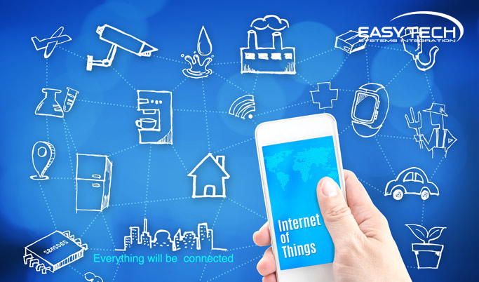internet of things | iot | internet delle cose